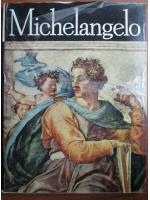 Marin Matei Popescu - Michelangelo (album)