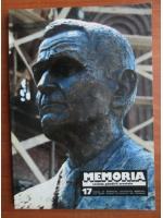 Memoria. Revista gandirii arestate (nr. 17)