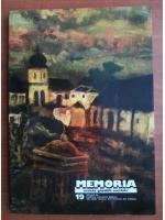 Anticariat: Memoria. Revista gandirii arestate (nr. 19)