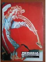 Anticariat: Memoria. Revista gandirii arestate (nr. 20)