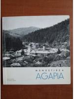 Anticariat: Petre Lupan - Manastirea Agapia