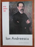 Radu Bogdan - Ion Andreescu