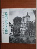 Anticariat: Radu Creteanu - Manastirea dintr-un lemn