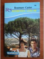 Rosemary Carter - Domeniul leilor