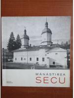 Anticariat: Stefan Bals - Manastirea Secu