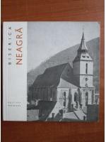 Anticariat: Victor Adrian - Biserica Neagra