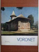 Voronet (album, format mic)