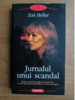 Anticariat: Zoe Heller - Jurnalul unui scandal