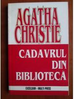 Anticariat: Agatha Christie - Cadavrul din biblioteca