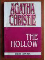 Anticariat: Agatha Christie - The hollow