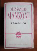 Anticariat: Alessandro Manzoni - Logodnicii