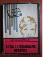 Anticariat: Anthony Berkeley - Cutia cu bomboane otravite
