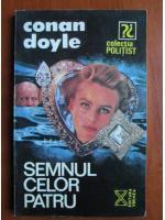 Arthur Conan Doyle - Semnul celor patru