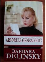 Barbara Delinsky - Arborele genealogic