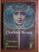Charlotte Bronte - Un pension de domnisoare