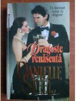 Danielle Steel - Dragoste renascuta