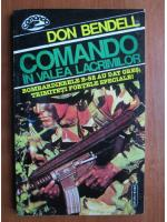 Anticariat: Don Bendell - Comando in valea lacrimilor