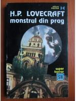 H. P. Lovecraft - Monstrul din prag