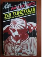 Anticariat: Hatsuho Naito - Zeii tunetului