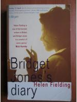Helen Fielding - Bridget Jones`s diary