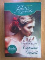 Anticariat: Jennifer Blake - Capcana inimii