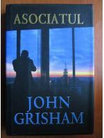 Anticariat: John Grisham - Asociatul