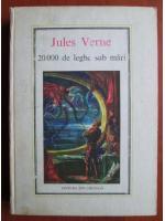 Anticariat: Jules Verne - 20 000 de leghe sub mari (Nr. 13)