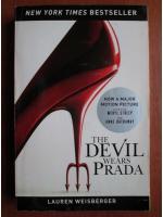 Anticariat: Lauren Weisberger - The devil wears prada