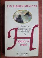 Lin Haire Sargeant - H. Povestea intoarcerii lui Heathcliff la rascruce de vanturi
