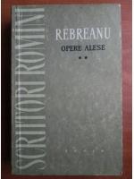 Anticariat: Liviu Rebreanu - Opere alese, volumul 2 (Ion)