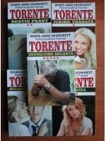 Marie Anne Desmarest - Torente (5 volume)
