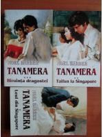 Noel Barber - Tanamera (3 volume)