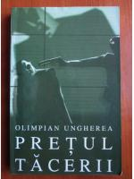 Anticariat: Olimpian Ungherea - Pretul tacerii