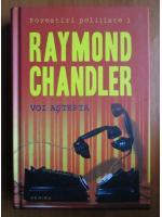 Raymond Chandler - Voi astepta