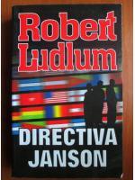 Robert Ludlum - Directiva Janson