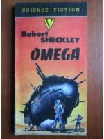 Anticariat: Robert Sheckley - Omega