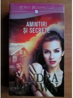 Anticariat: Sandra Brown - Amintiri si secrete