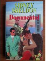 Anticariat: Sidney Sheldon - Documentul