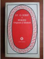 Anticariat: St. O. Iosif - Poezii originale si talmaciri