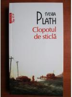 Anticariat: Sylvia Plath - Clopotul de sticla (Top 10+)