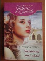 Anticariat: Teresa Medeiros - Savoarea unui sarut