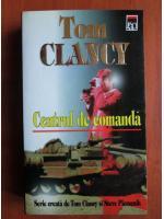 Anticariat: Tom Clancy - Centrul de comanda