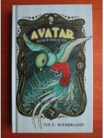 Anticariat: Tui T. Sutherland - Avatar. Deci asa se sfarseste totul