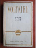 Anticariat: Voltaire - Opere alese
