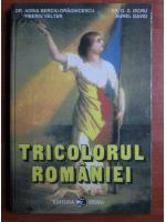 Adina Berciu Draghicescu - Tricolorul Romaniei
