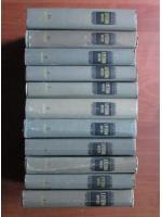 Anton Pavlovici Cehov - Opere, editura Cartea Rusa (volumele 1-11)