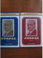 B. Branisteanu - Jurnal (2 volume)