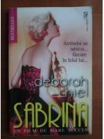 Anticariat: Deborah Chiel - Sabrina