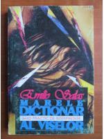 Anticariat: Emilio Salas - Marele dictionar al viselor