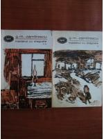 Anticariat: G. M. Zamfirescu - Maidanul cu dragoste (2 volume)